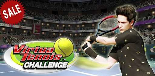 VR网球挑战赛中文版下载 第6张