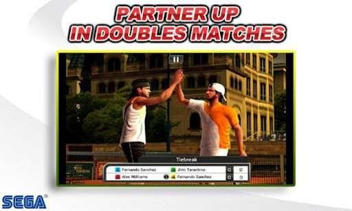 VR网球挑战赛中文版下载 第5张