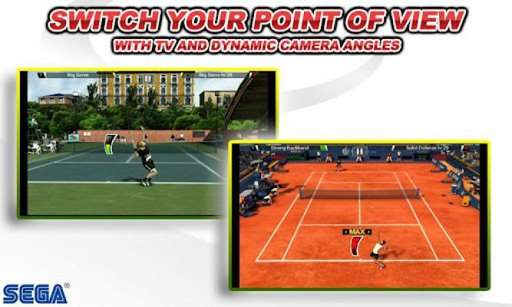 VR网球挑战赛中文版下载 第4张