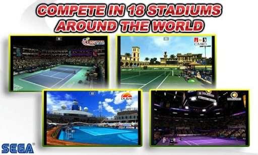 VR网球挑战赛中文版下载 第3张