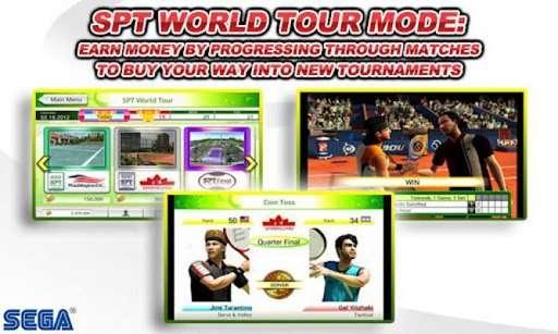 VR网球挑战赛中文版下载 第2张