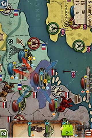 现代战争3游戏截图4