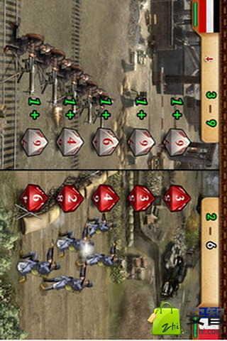 现代战争3游戏截图1