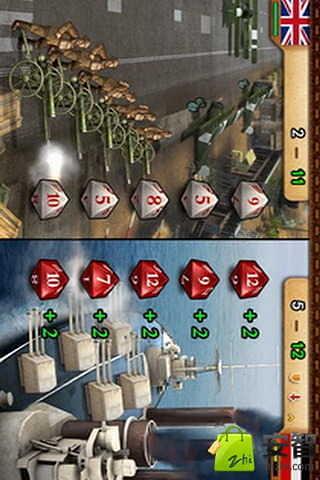 现代战争3游戏截图0