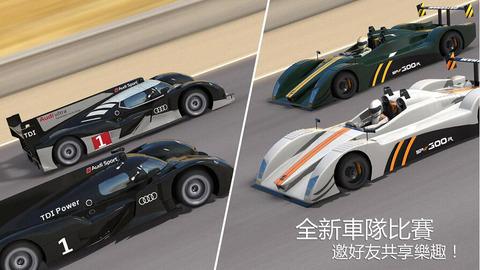 GT赛车2:真实体验游戏截图3