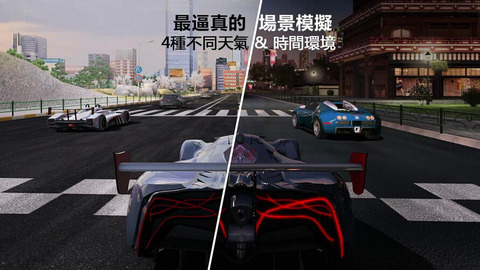GT赛车2:真实体验游戏截图2