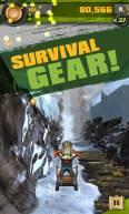 荒野求生 Survival Run游戏截图0