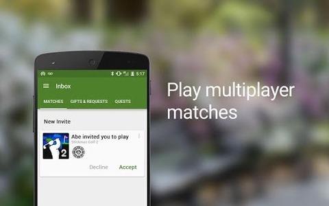 Google Play 游戏游戏截图5