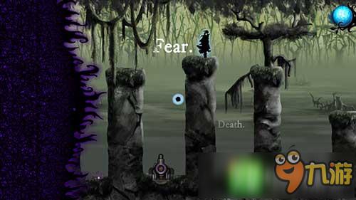 『游戏试玩』诅咒世界大冒险:黑暗中,那分明是希望的曙光啊
