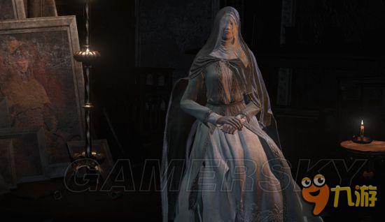 《黑暗之魂3》DLC绘画世界背景及人物剧情解析 DLC剧情是什么