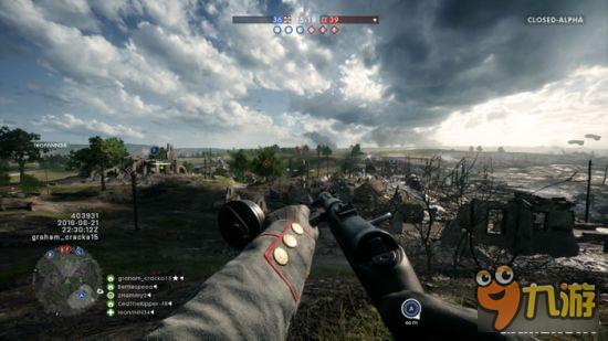 战地1精英兵种武器位置 精英兵种刷新机制解析