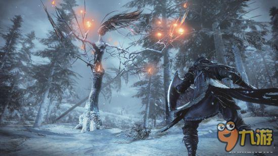《黑暗之魂3》盾牌战技介绍及选择详解 用什么盾牌好