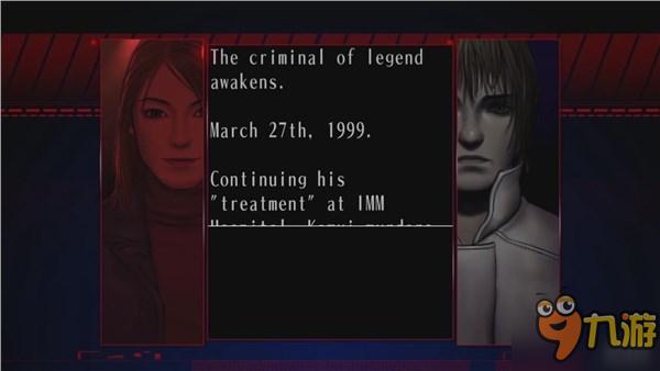 《银色事件》重制版曝PS4版发售日:4月18日登陆欧洲