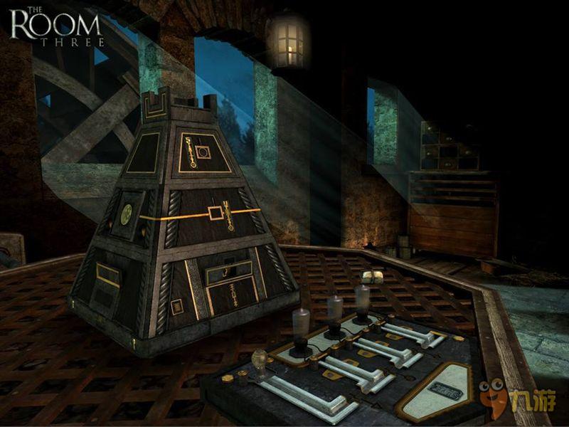 买游戏的好机会 《未上锁的房间3》安卓版降价促销