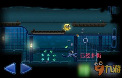 『游戏试玩』黏黏大冒险:神秘实验室逃亡记
