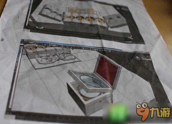 解谜精品重磅回归《未上锁的房间2》中文版将发布