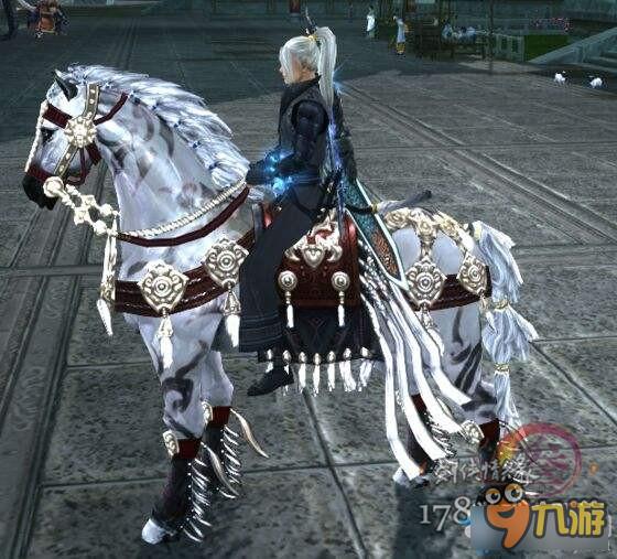 剑网三刷马时间图片