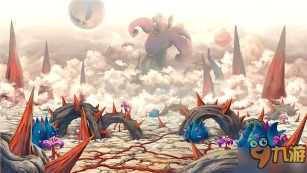 《魔界战记5》Switch版发售日公布 3月3日不见不散