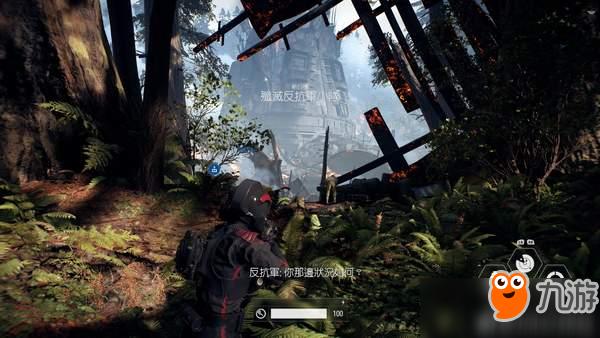《星球大战:前线2》单人战役模式爆料 6小时即可通关
