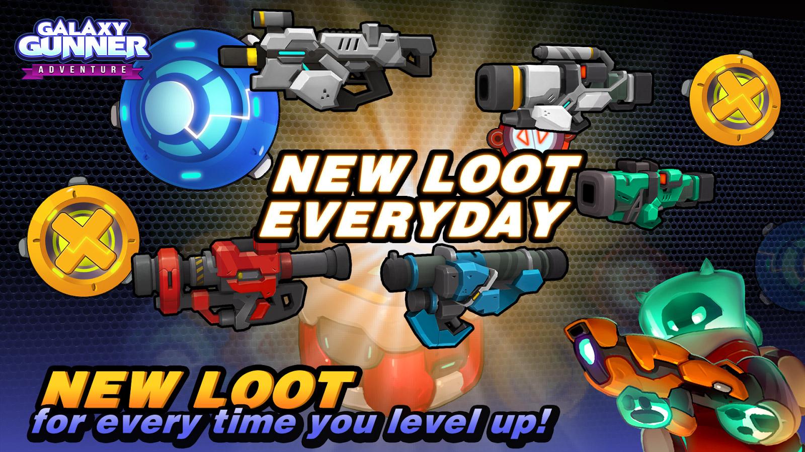 星际战枪冒险好玩吗 星际战枪冒险玩法简介