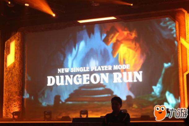 《炉石传说》访谈:新版本灵感来源于桌上游戏