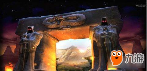 魔兽世界嘉年华最重要的四件事 怀旧服即将上线