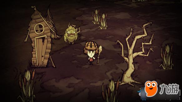 饥荒游戏有哪些地形? 饥荒全地形特点及掉落物简单介绍