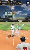 真实棒球3D 完美版游戏截图4