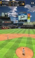 真实棒球3D 完美版游戏截图0