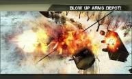 特警直升机团 完美版游戏截图3