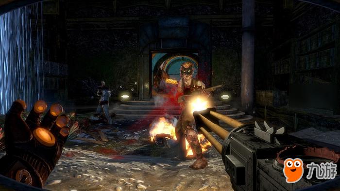 新游早报:《文明6》朝鲜文明公布、《暗黑地牢》将迎来全新DLC