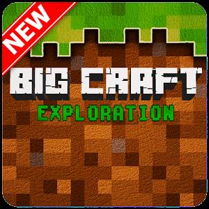 探索大工艺游戏中文版(Big Craft Exploration)