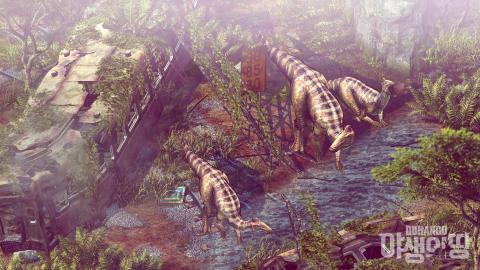 野生之地:杜兰戈最新版手游下载 第4张
