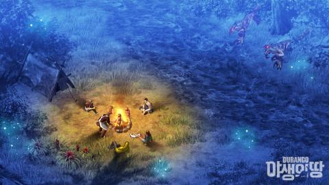 野生之地:杜兰戈最新版手游下载 第2张