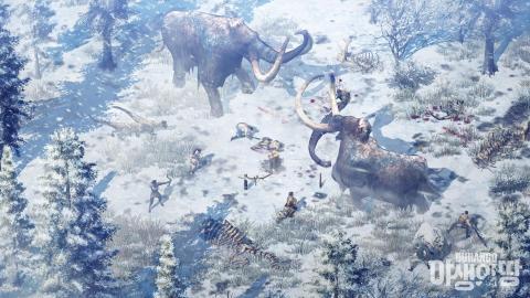 野生之地:杜兰戈最新版手游下载 第1张