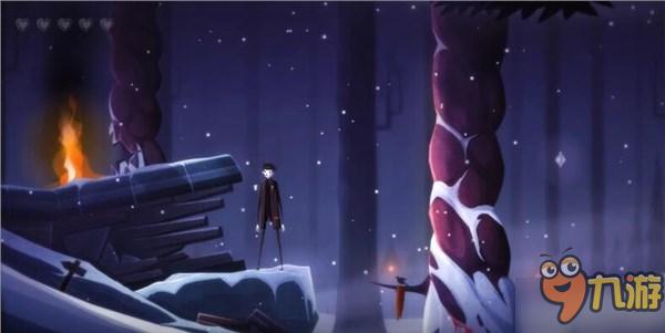 动作冒险新作《地狱救援》发售日确定 登陆Steam平台!