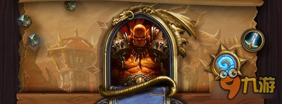 炉石传说污手嘲讽战卡组推荐 战士的另一种形态