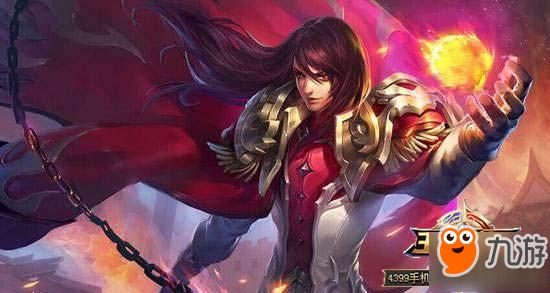 王者荣耀2017新英雄汇总:张良、女娲、干将莫邪、孙悟空