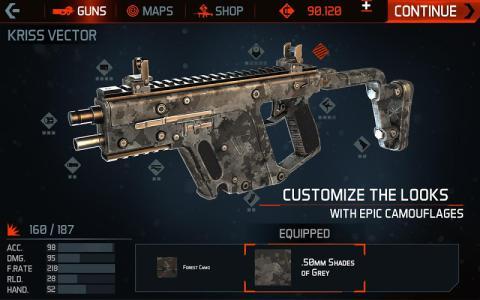 枪械大师2下载 第2张