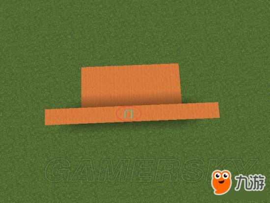 《我的世界》拉杆活塞门制作图文教程 拉杆门怎么做