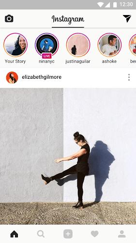 Instagram游戏截图4