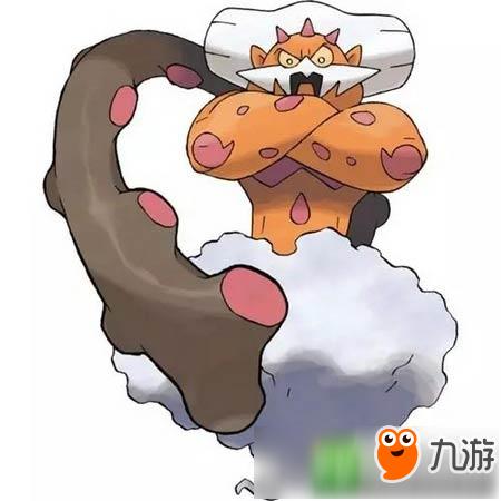 《口袋妖怪复刻》第五世代神兽系列小知识(上)