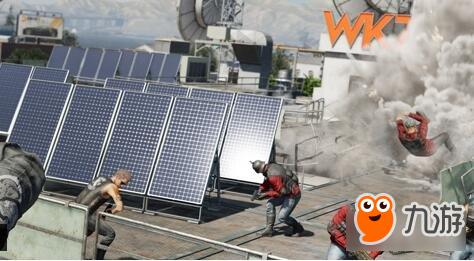 《看门狗2》如何黑入世界修改主板 修改安装主板方法