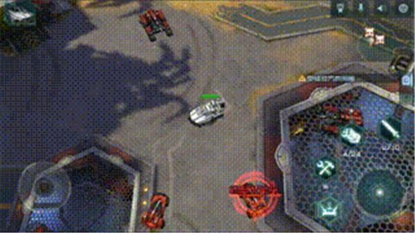 【全民突击手游】重装突击手游突击车驾驶员哪个好 突击车驾驶员选择