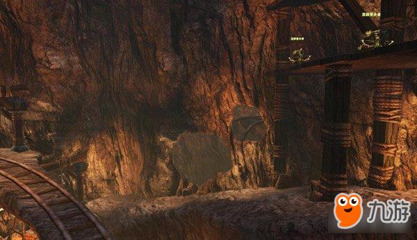 群龙默示录坦加洛废弃矿坑通关教学