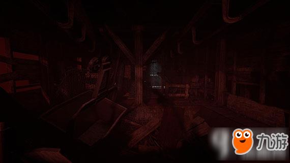 《逃生2》能令玩家致幻的强光原因深入探索