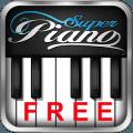 Super Piano FREE HD修改器下载