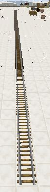 《我的世界》急速矿车建造教程 加速矿车轨道方法说明