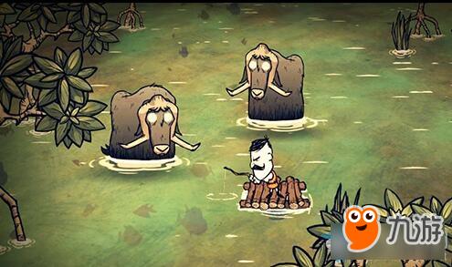 饥荒联机版小海象攻击力多少 饥荒联机版小海象攻击力详解