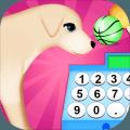 狗收银机购物游戏
